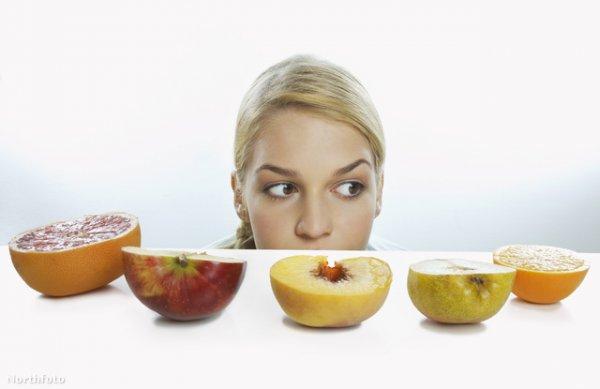 podbor dieti